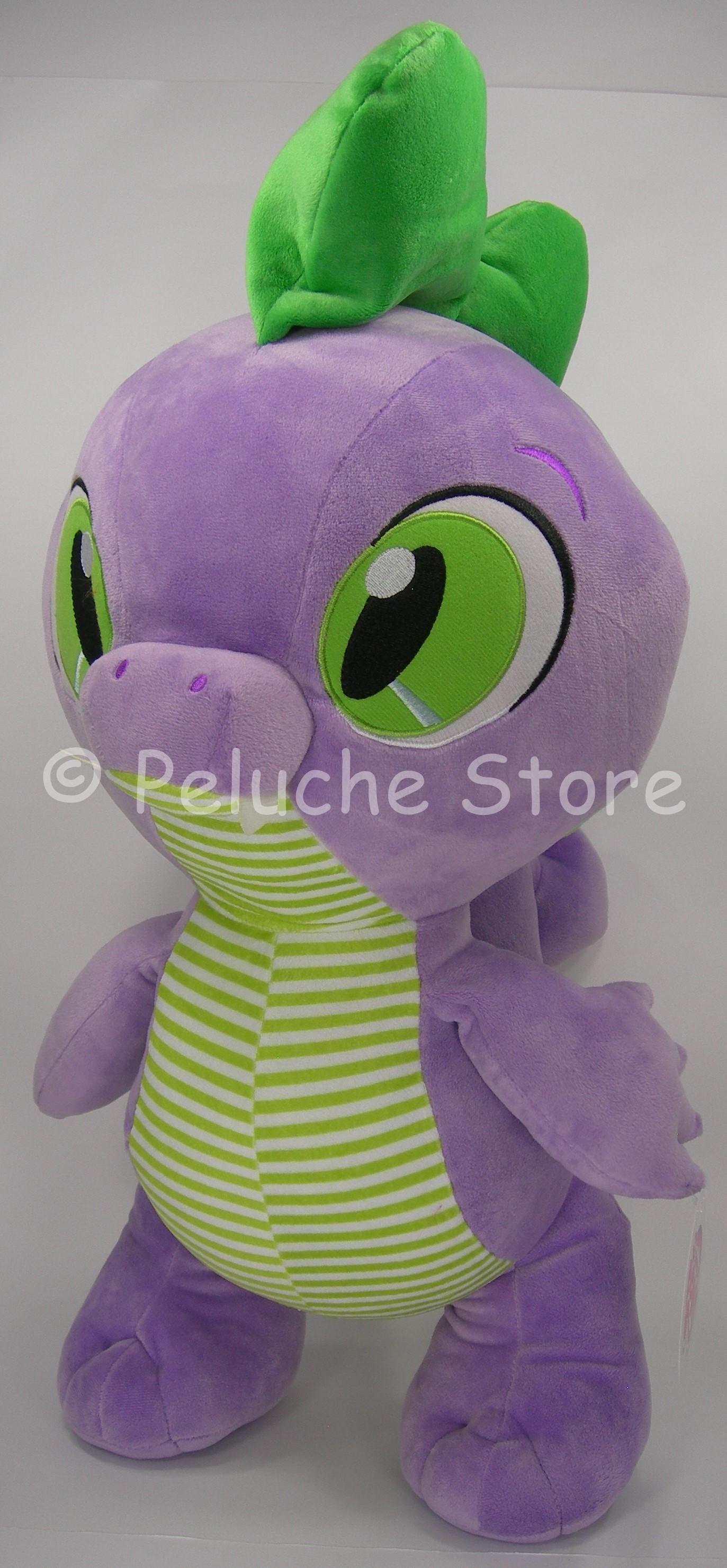 My Little Pony Peluche Gigante 60 cm Qualità Velluto Originale