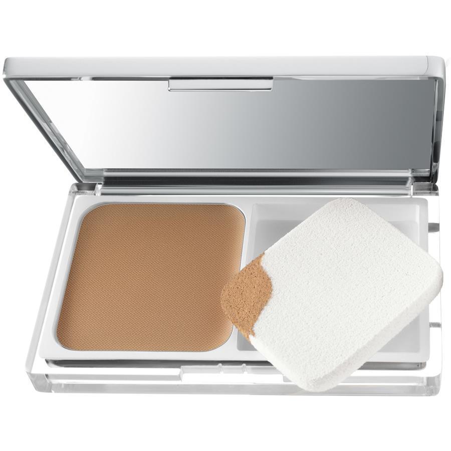 CLINIQUE-ACNE/ANTI BLEMISH SOLUTION POWDER COLORE 18 sand