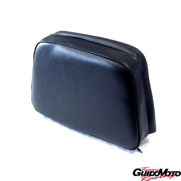 GMV0122  Schienale imbottito portapacchi Piaggio Vespa(vedi descrizione articolo)