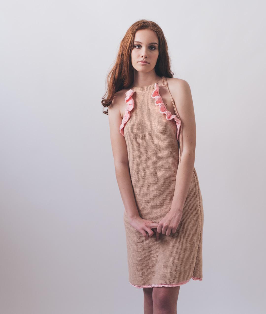 Dress - Cotton - POSITANO DRESS - 1