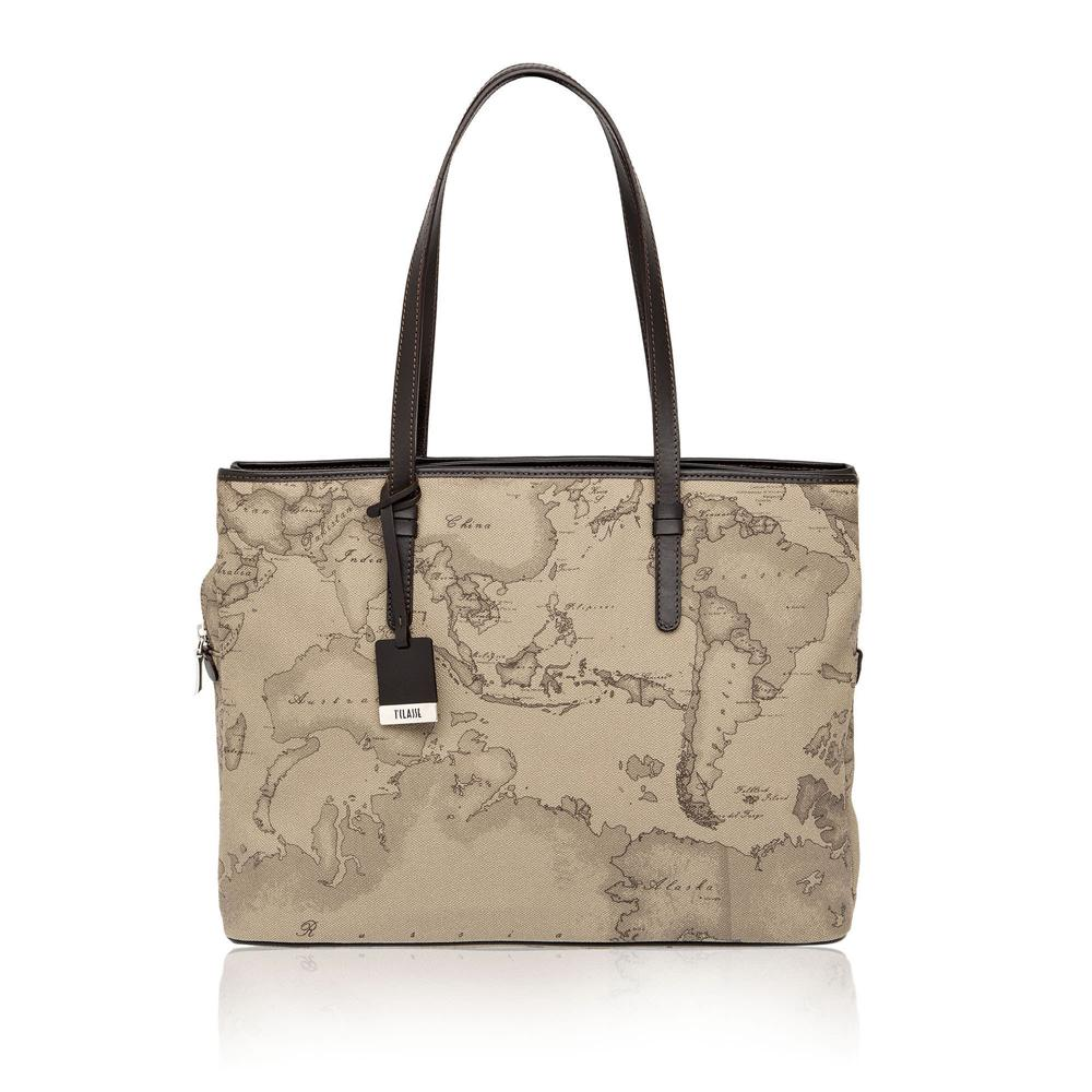 Shopping bag  Alviero Martini 1A Classe New Classic D024 6130 590 Tortora