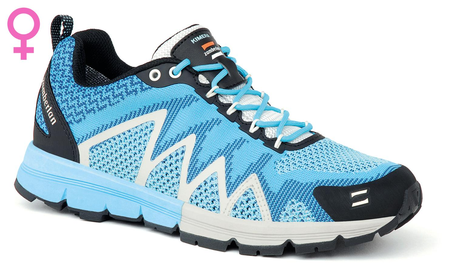 123 KIMERA RR WNS   -   Scarpe  Hiking   -   Light Blue