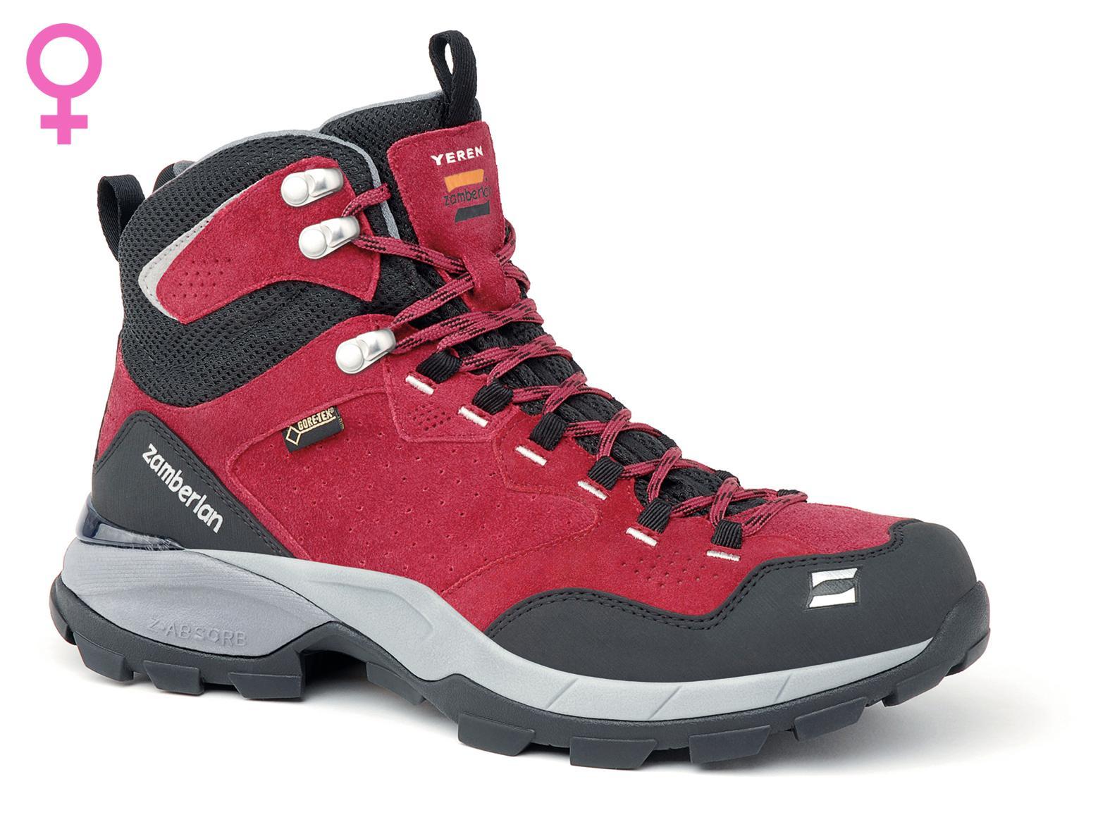 252 YEREN GTX® RR WNS   -   Scarponi  Hiking   -   Gerbera