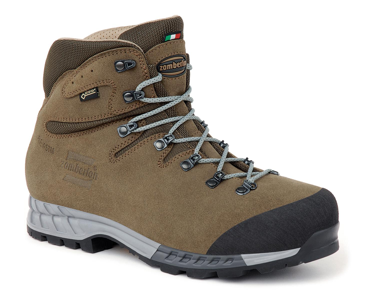 900 ROLLE EVO GTX   -   Bottes Hiking   -   Brown