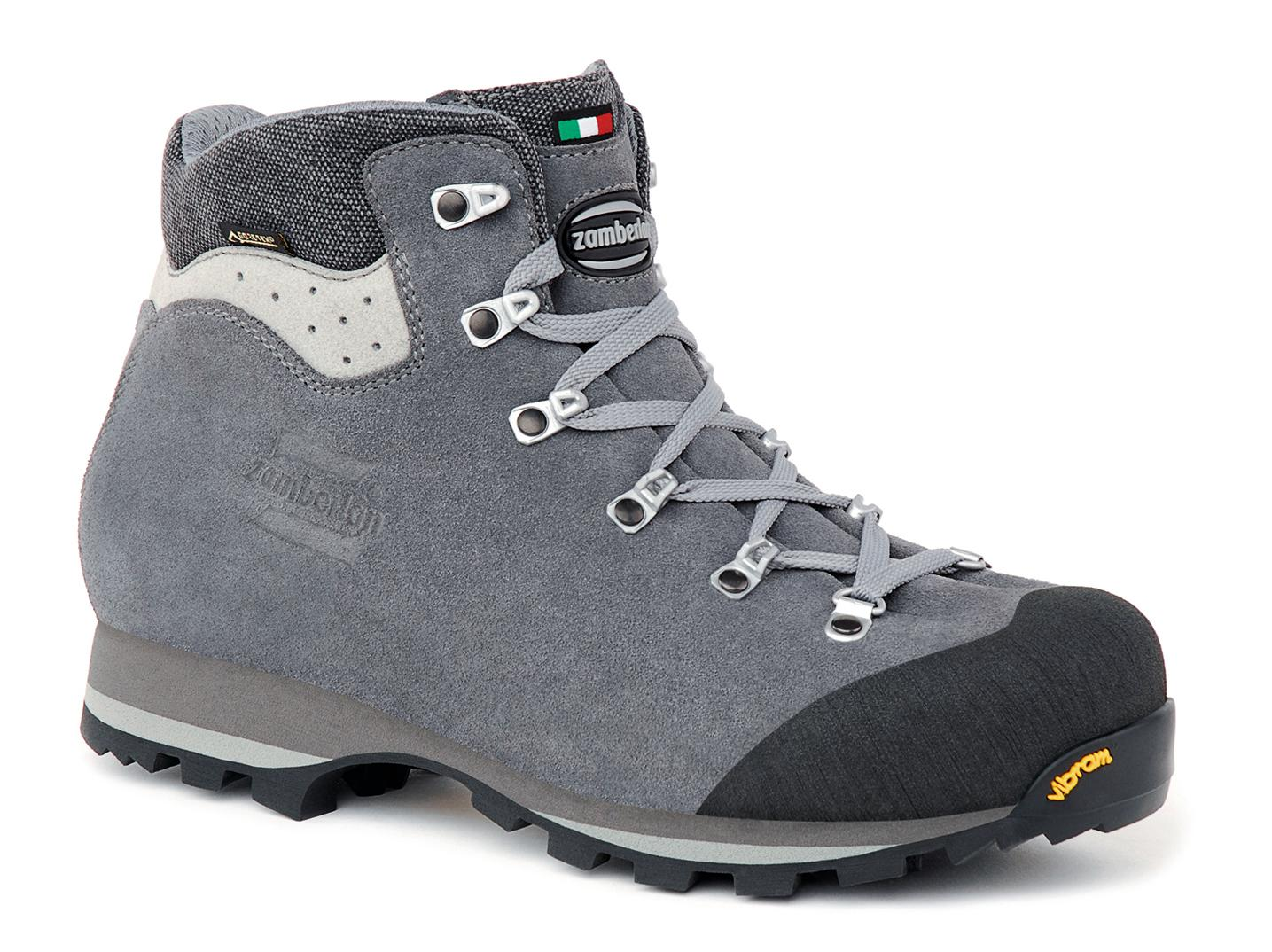 491 TRACKMASTER GTX    -    Bottes Hiking   -   Grey