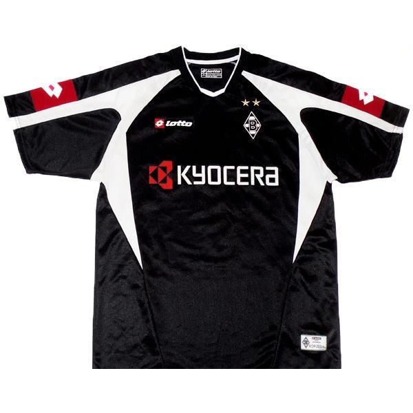 2005-07 Borussia Monchengladbach Maglia Away M (Top)