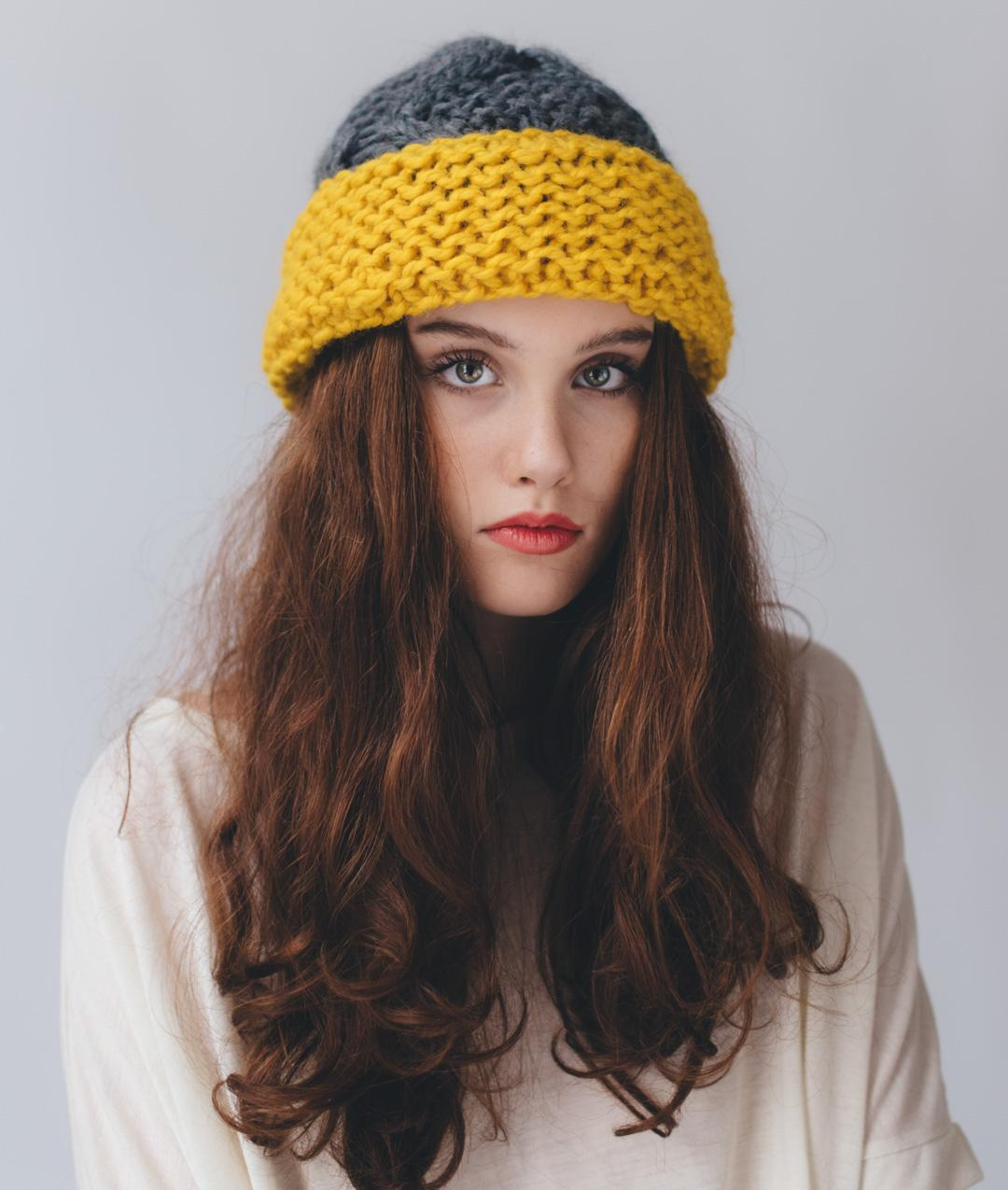 Hats and Beanies - Wool - Moscow Hat - 1