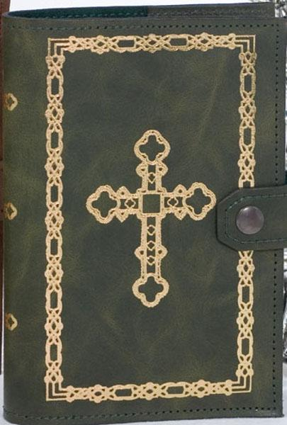 per Breviario 4 volumi stampa oro a caldo