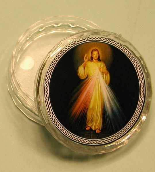Portacorona Gesù Misericordioso