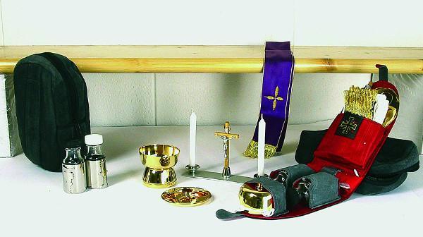 Viatico celebrazione S. Messa