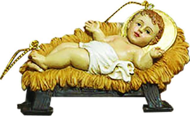 Gesù Bambino da appendere