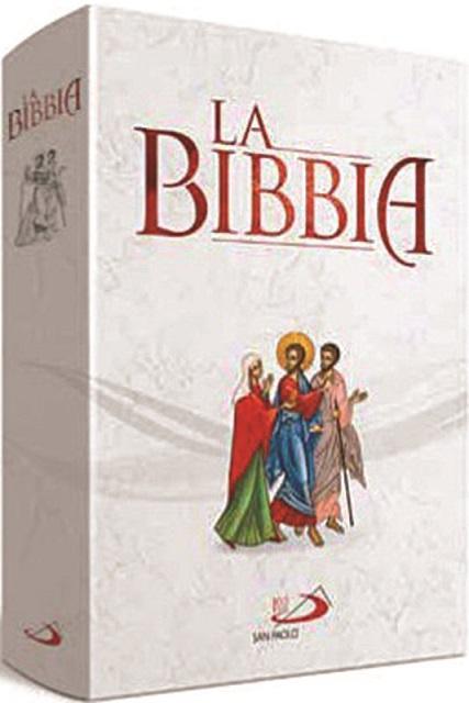 La Bibbia - Ed. San Paolo