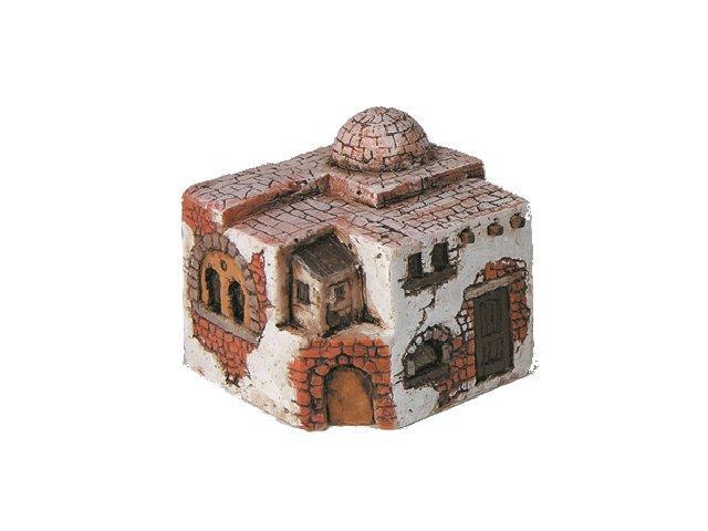 Casa araba mini con terrazzo