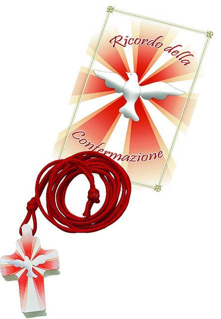 Croce Spirito Santo Confermazione