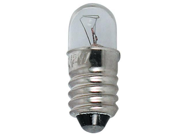 Lampada micromignon 220 volt