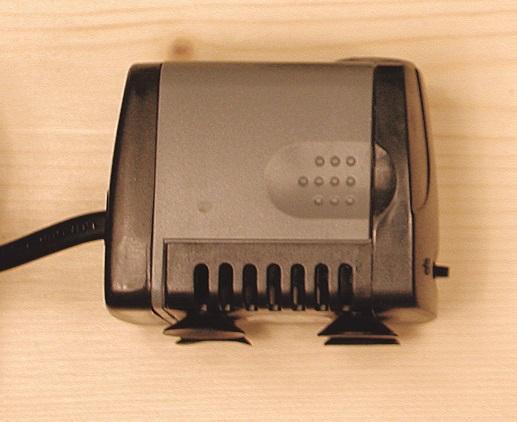 Pompa prev. 60 cm.