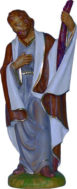 S. Giuseppe presepio cm. 53