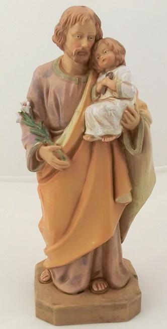 S. Giuseppe cm. 18