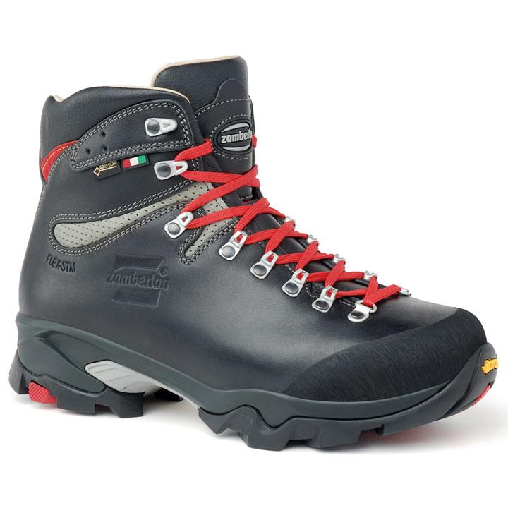 1996 VIOZ LUX GTX® RR -  Men's Hiking &  Backpacking Boots  -  Waxed Black