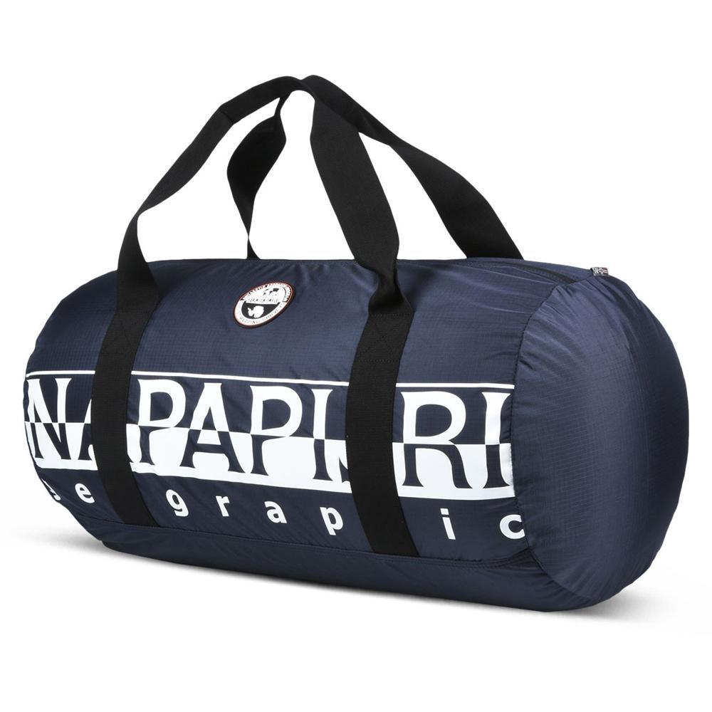 Travel bag Napapijri BERING PACK N0YGWH 0176 BLU