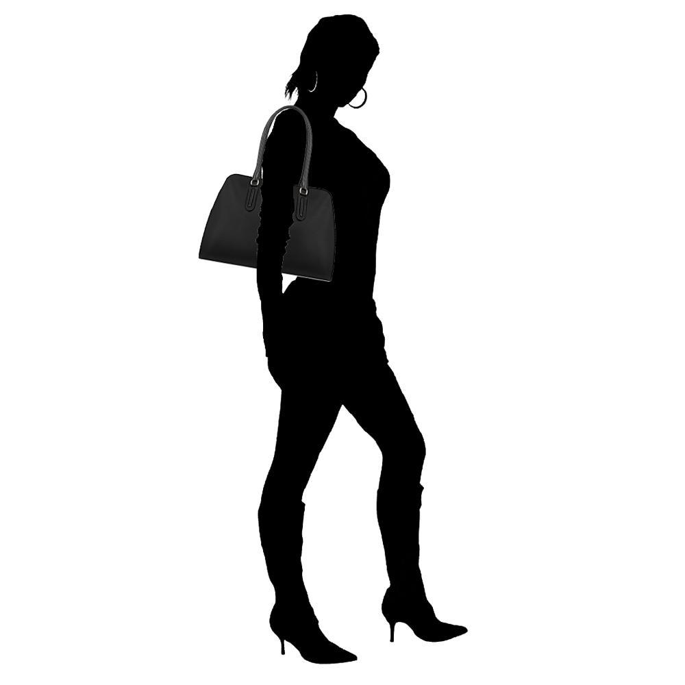 Shopping Furla MILANO 886556 ONYX