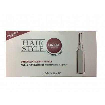 HAIR STYLE- LOZIONE ANTICADUTA