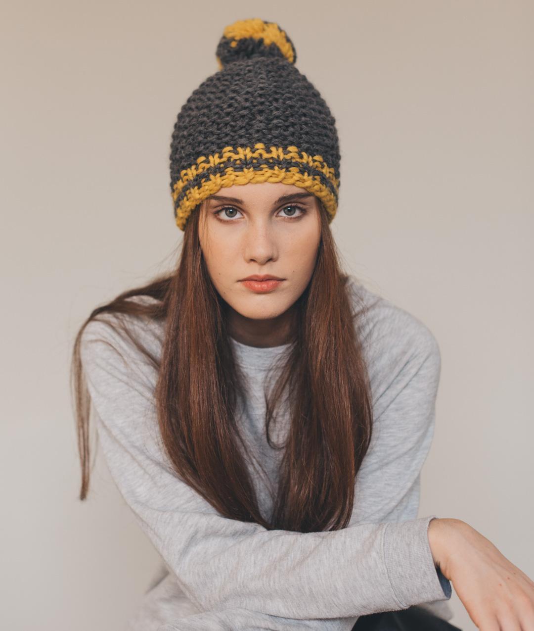 -  - Oslo Hat - 1