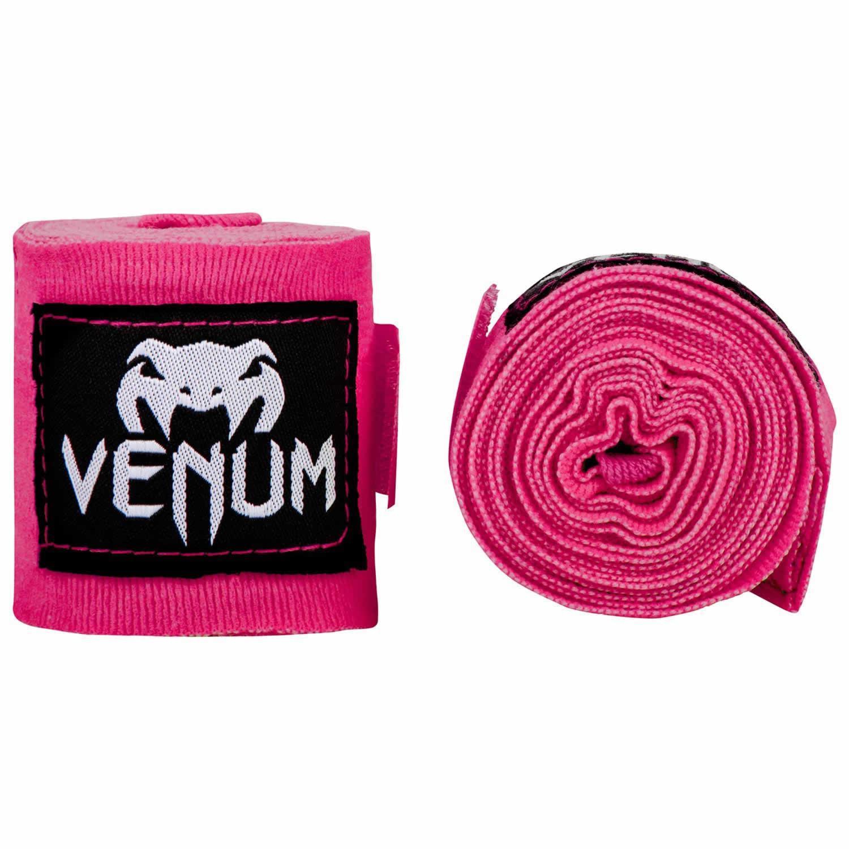 Bende sottoguanti Kontact Venum – 2,5 metri – rosa