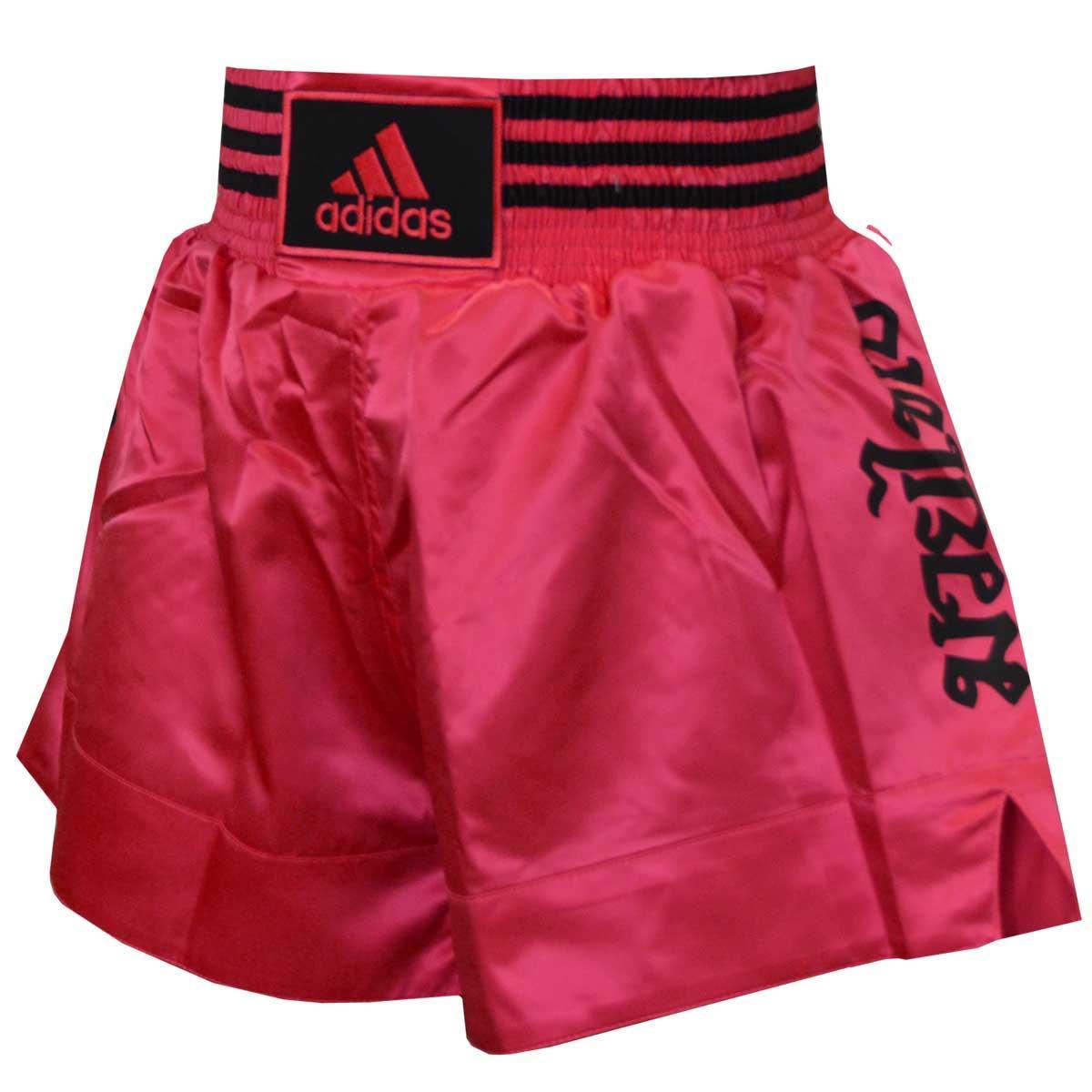 Pantaloncini  ADIDAS Muai Thai, Boxe,  Kickboxing, Donna