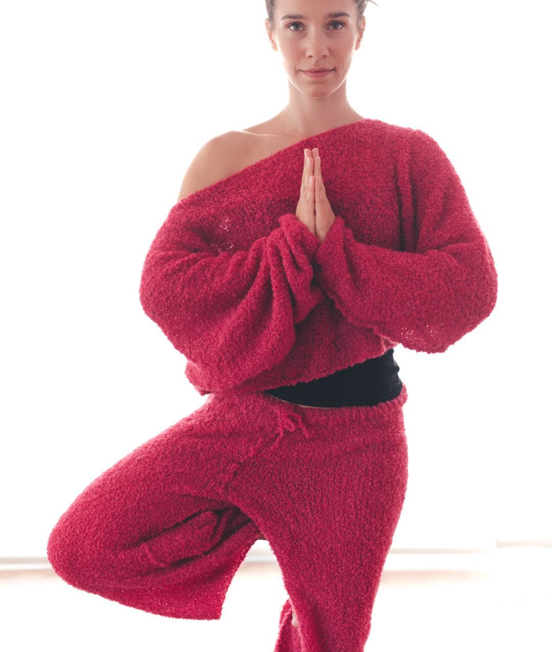 Shorts & Pants - Wool - MUDRA PANTS - 1