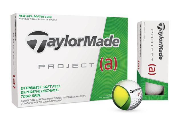 PALLINE TAYLORMADE PROJECT (a) - dozzina