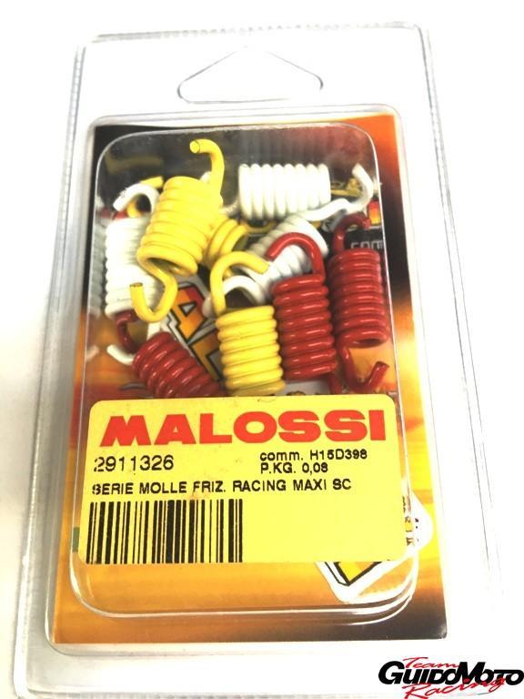 2911326 SERIE 9 MOLLE MALOSSI APRILIA SPORTCITY 200 4T LC