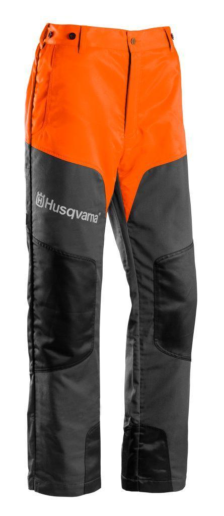 Pantalone protettivo antitaglio Cl. 1 Husqvarna Classic
