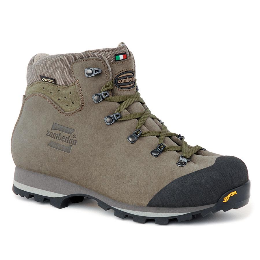 491 TRACKMASTER GTX® RR   -   Men's Hiking Boots   -   Brown
