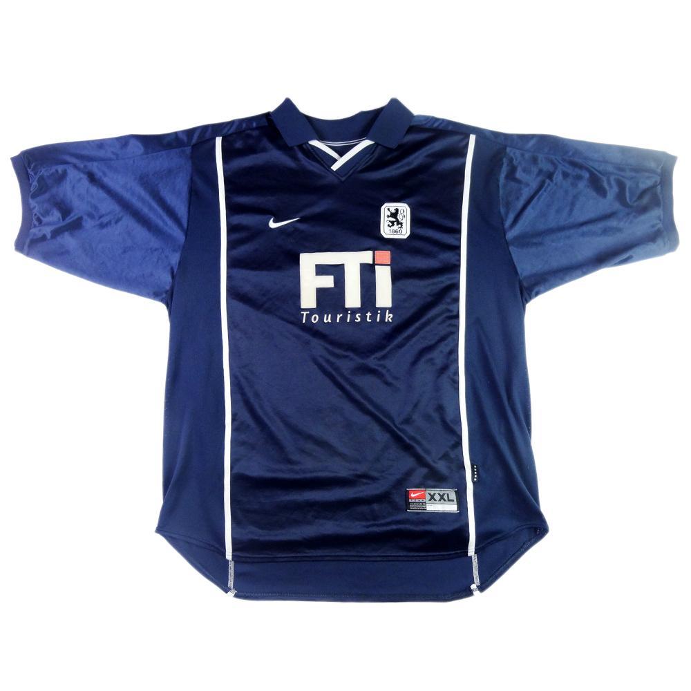 1999-00 Monaco 1860 Maglia Away XXL (Top)