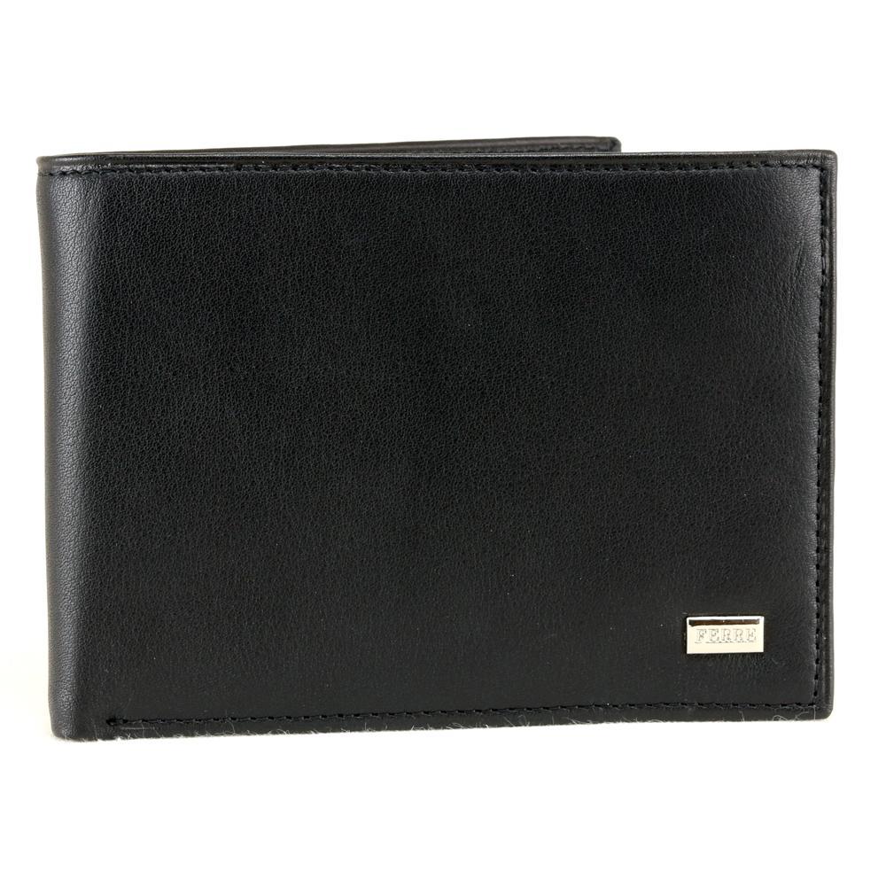 Portefeuille pour homme Gianfranco Ferrè  021 012 13 001 Nero