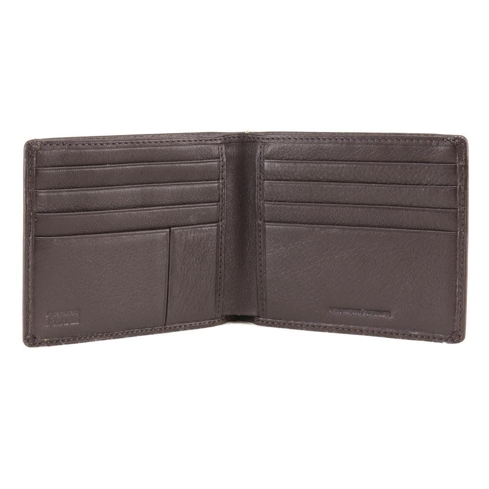 Man wallet Gianfranco Ferrè  021 024 090 002 Brown