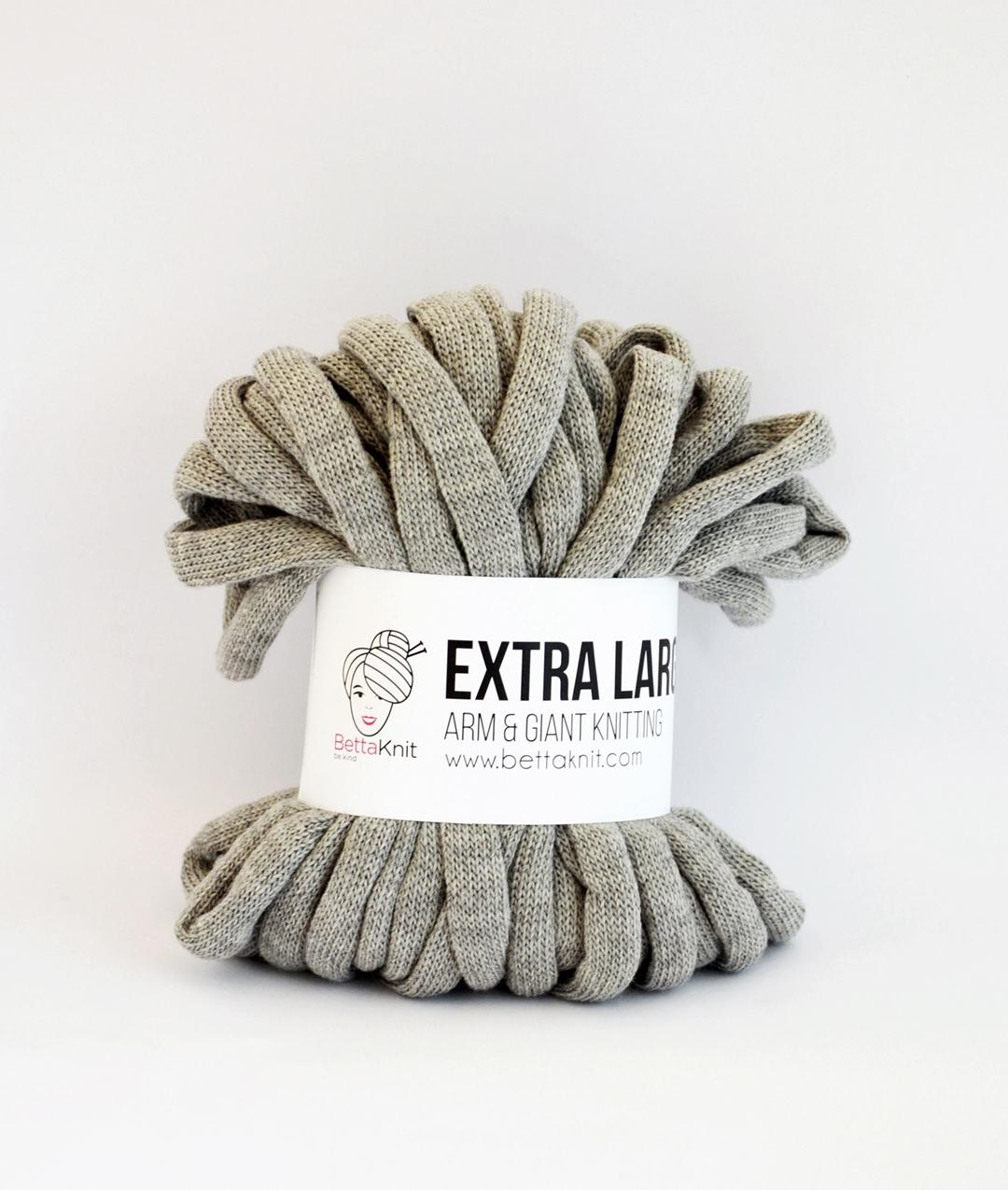 Wool - Skeins - Extra Large - 1