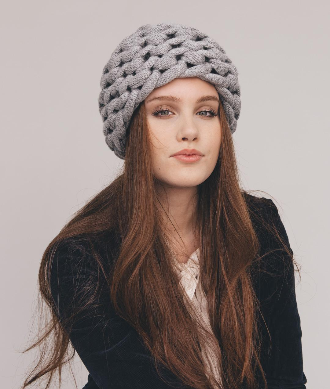 ARM E GIANT KNITTING - Cappelli - XXL HAT - 1