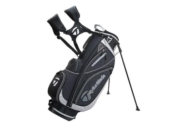 SACCA STAND TAYLORMADE TM18 CLASSIC - nera
