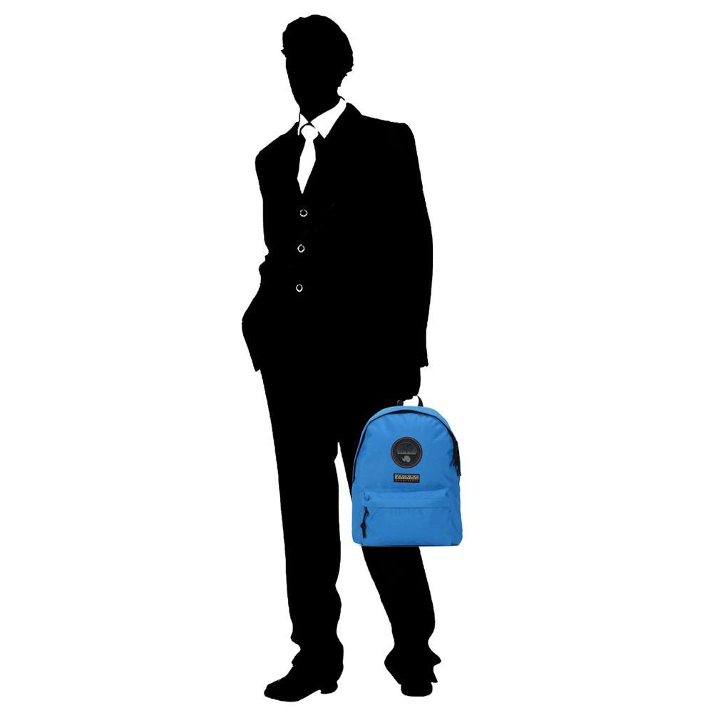 Sac à dos Napapijri VOYAGE EL N0YIXT BB7 FRENCH BLUE