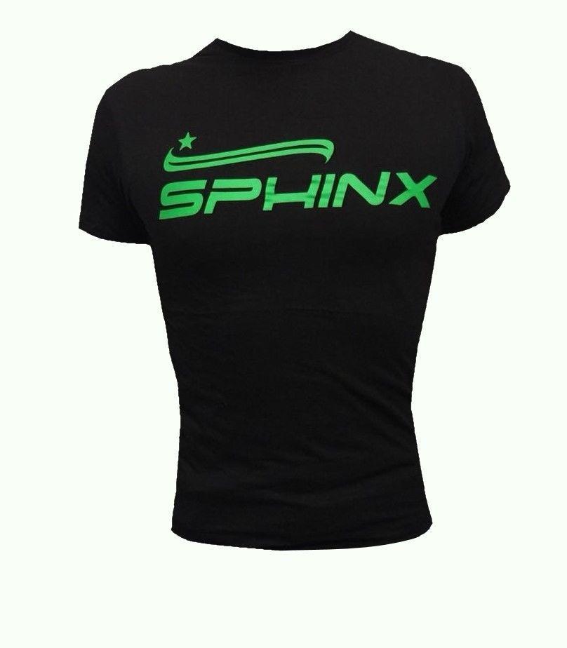 SPHINX T-SHIRT ALLENAMENTO