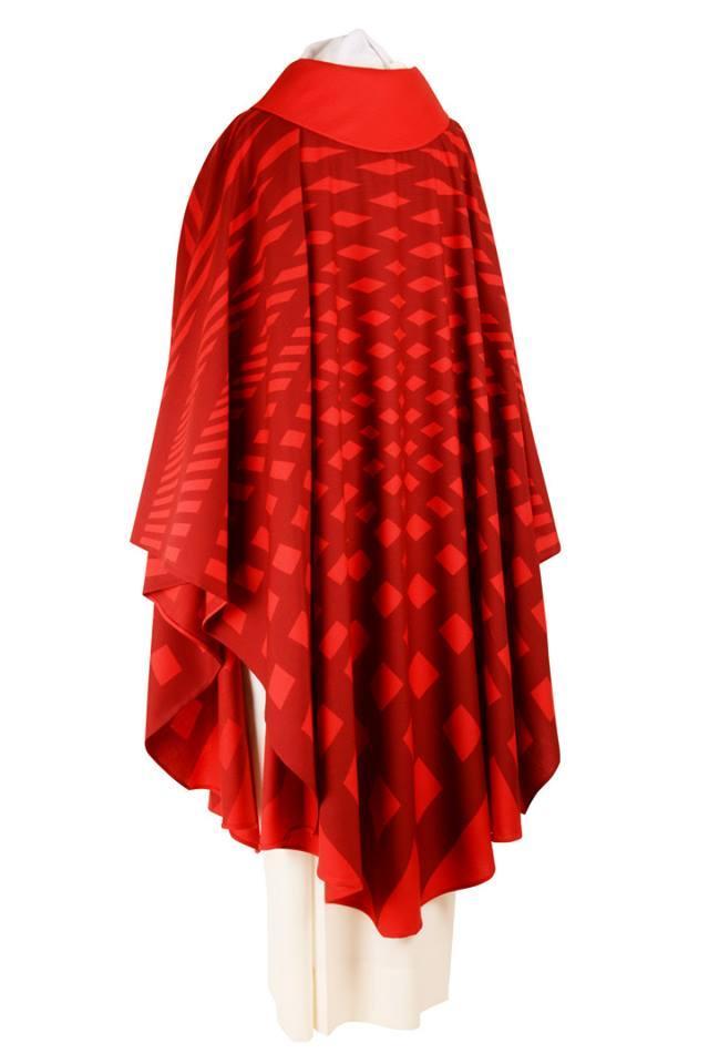 Casula CSER10 Rete Rossa - Sallia