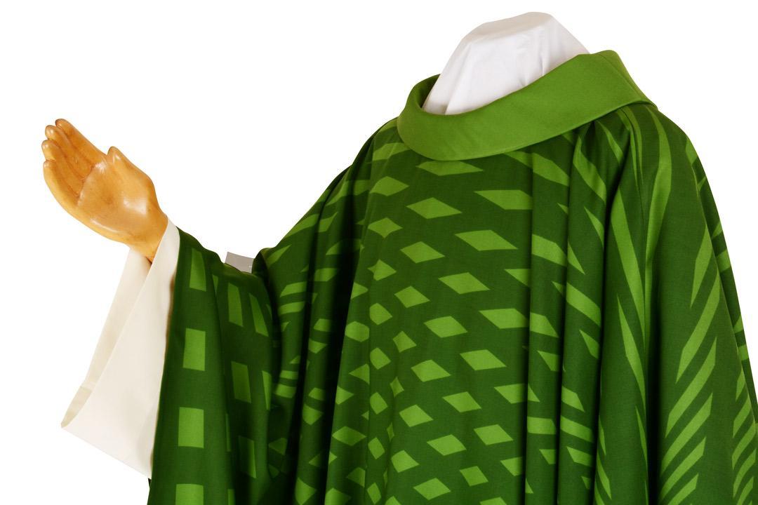 Casula CSER10 Rete Verde - Sallia