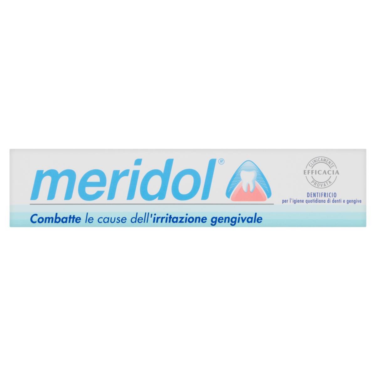 MERIDOL  Dentifricio Ml 75