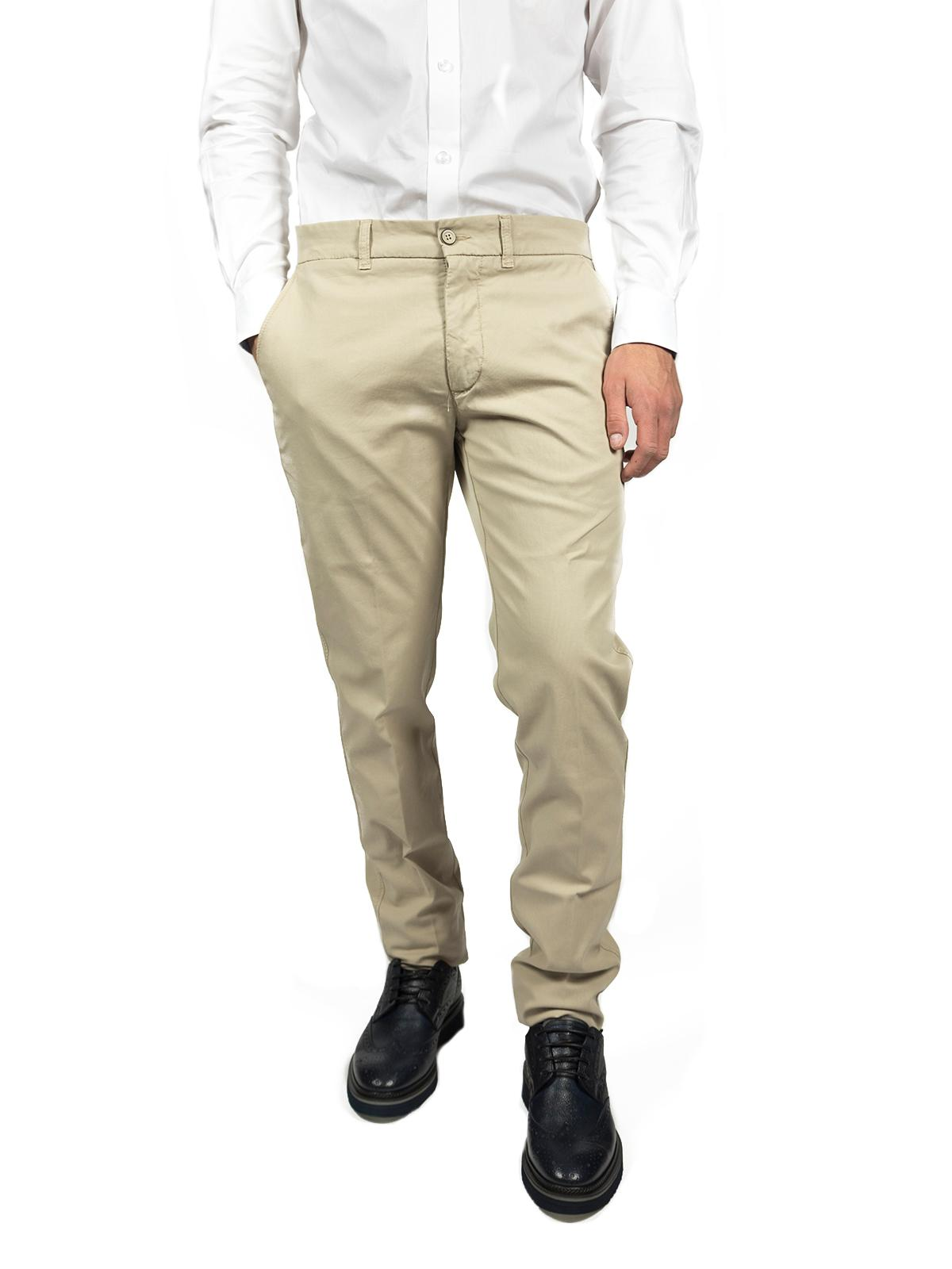 Harmont & Blaine -  Pantalone uomo - W03339 052745 OVER