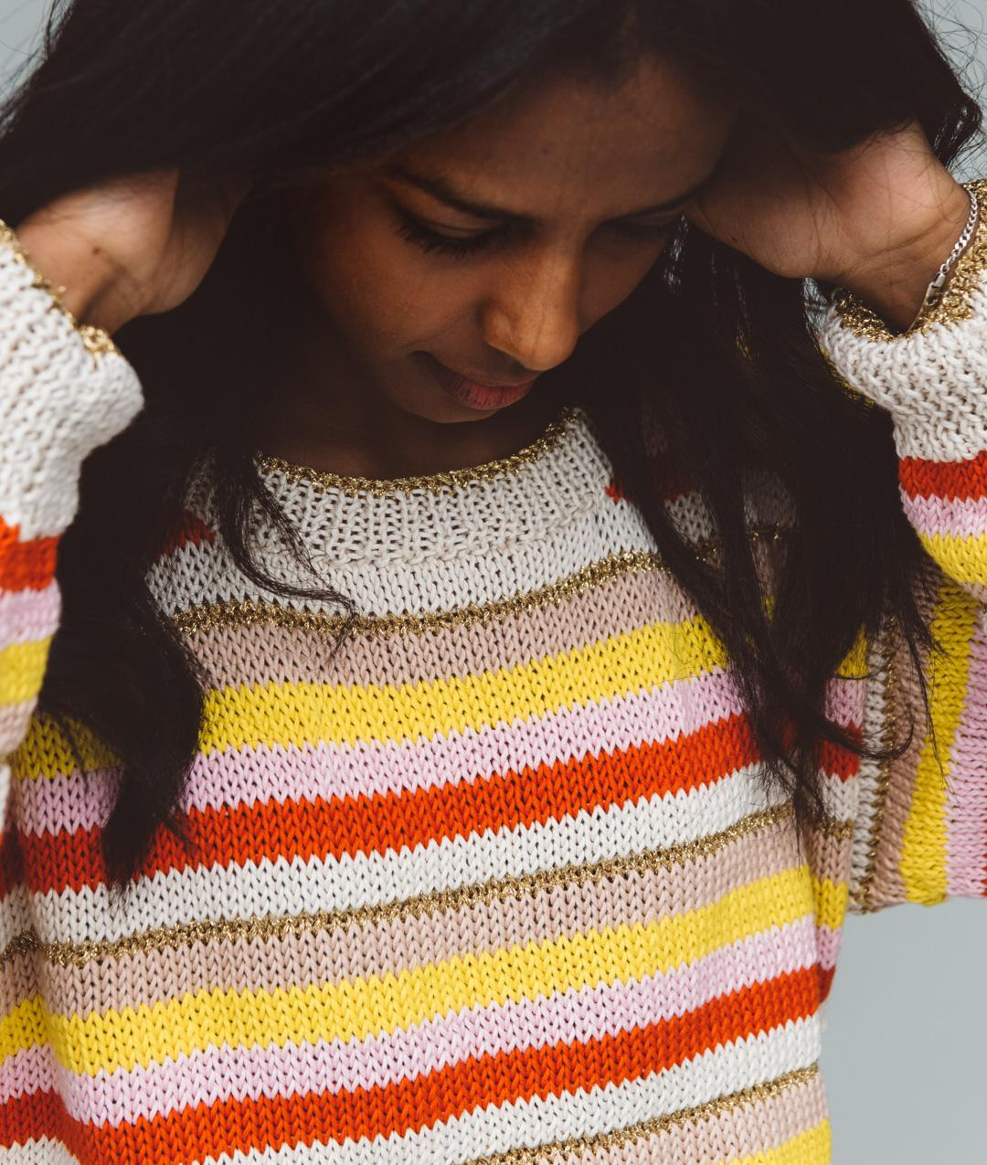 Sweaters and Tops - Cotton - MILLERIGHE SWEATER - 1