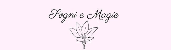 Sogni e Magie di Rizzo Alessandra