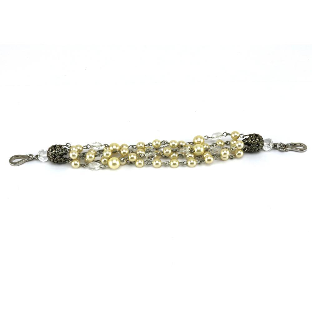 Bracelet Furla DIAMANTE 613749 CRISTALLO