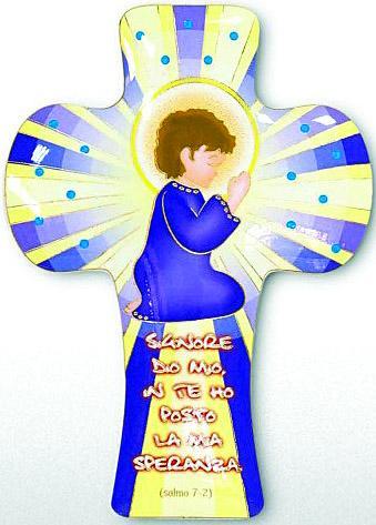 FINE SERIE - Croce Riconciliazione